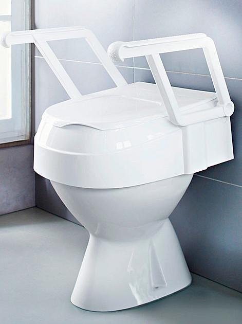 Senioren-WC richtig ausstatten