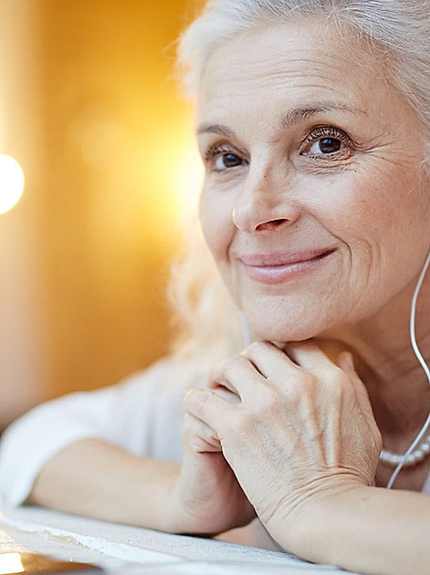 Mit der richtigen Hörhilfe den Alltag meistern