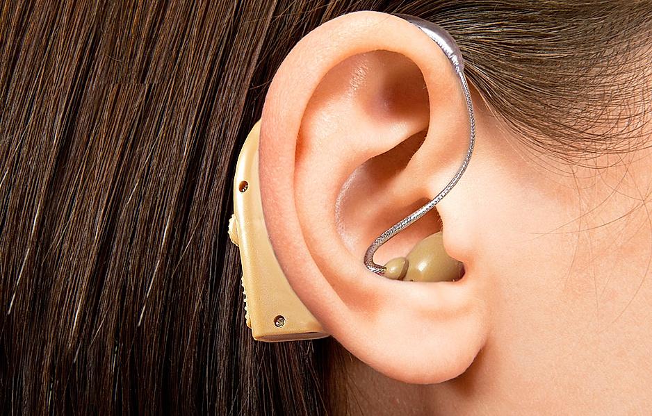 Sound Genie Hörverstärker