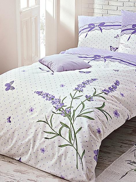 """Bettwäsche """"Lavendel"""""""