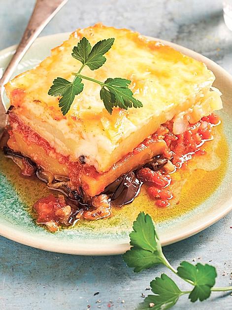 Jamas! Griechisch kochen und gemeinsam genießen