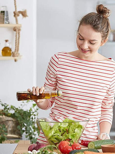 Sommer-Salat-Rezepte: Leckere Ideen für jeden Geschmack