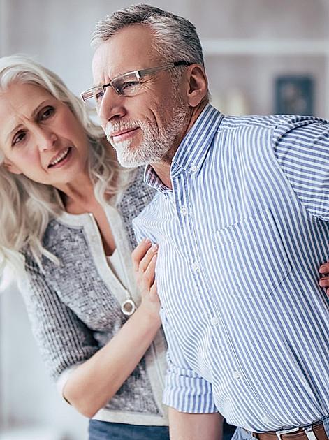 Anlaufschmerzen - Ursachen verstehen und Schmerzen effektiv lindern