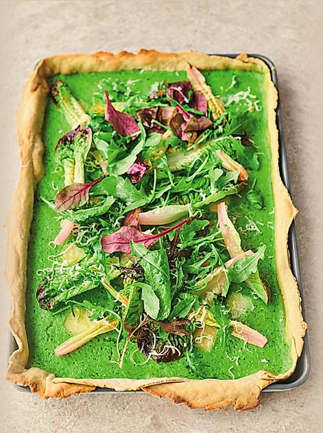 Jamie Oliver: 7 mal anders