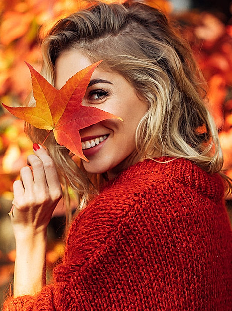 Herbst-Deko für draußen und drinnen sorgt für Wohlfühlmomente