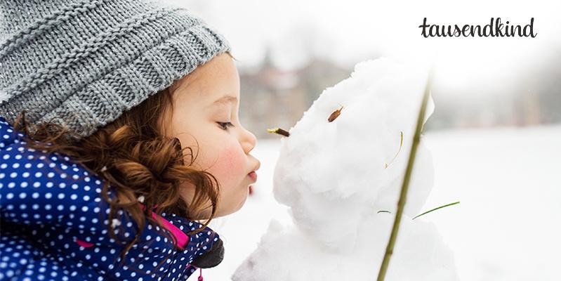 Schneeanzüge