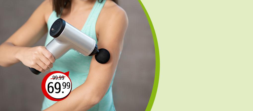 Massage-Produkte jetzt bei Orbisana entdecken!