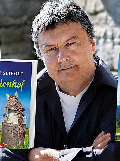 """""""Rosskur"""", """"Gnadenhof"""" und """"Landpartie"""" von Jürgen Seibold"""
