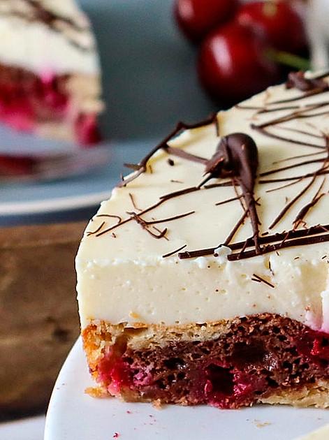 Kuchen-Rezept aus Abnehmen mit Brot und Kuchen Teil 3