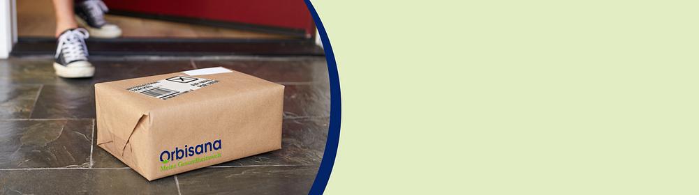 Das Orbisana Spar-Abo     Jetzt ganz einfach abschließen und bei jeder Lieferung sparen!