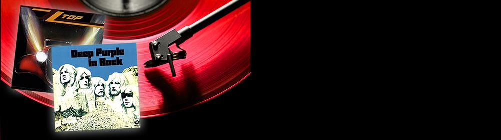 Einstiegsgrafik Vinyl-Highlights
