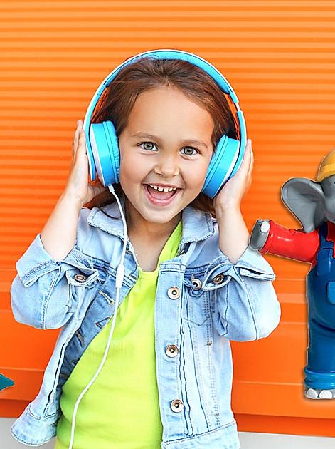 Hörspaß für die Kleinsten mit Tonie-Figuren