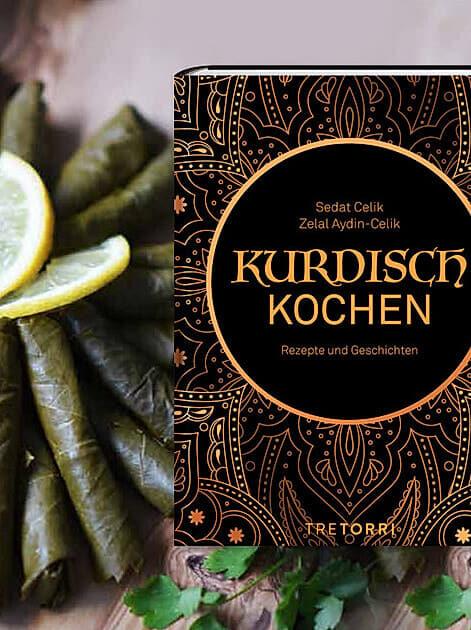 """Rezept aus """"Kurdisch kochen"""""""