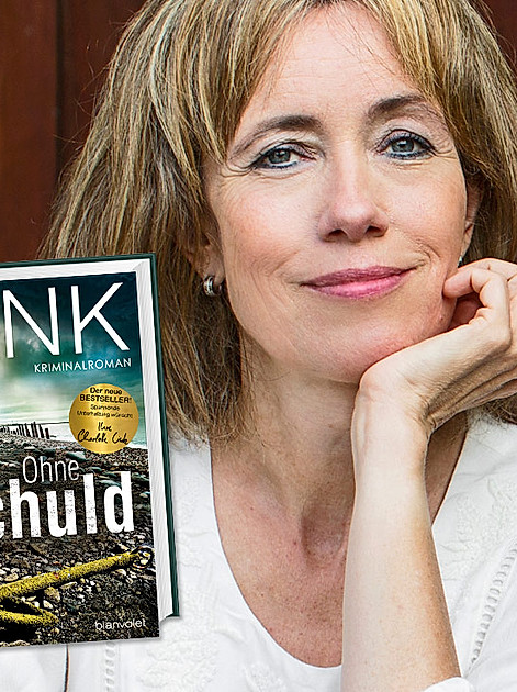 """Wir verlosen signierte Exemplare von """"Ohne Schuld"""" von Charlotte Link"""