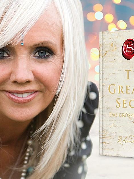 The Greatest Secret - Das grösste Geheimnis