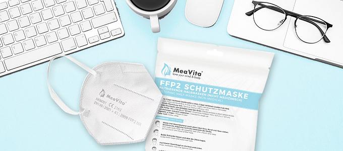 Hygiene & Mund-Nasen-Schutz
