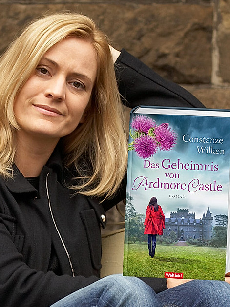 """""""Das Geheimnis von Ardmore Castle """""""