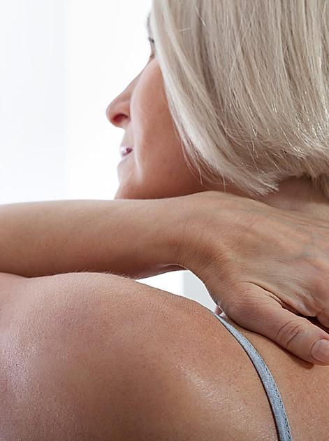 Rückentraining - Raus aus der Schmerzspirale!