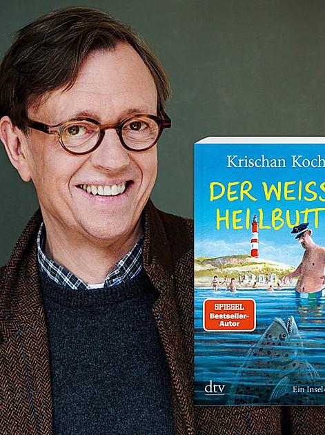 Der weisse Heilbutt / Thies Detlefsen Bd.9