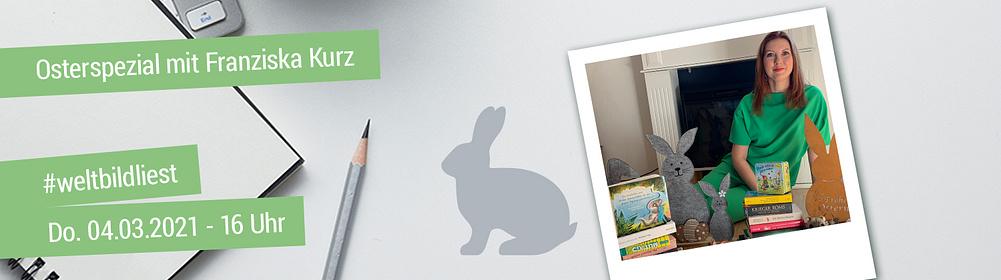 Bild 25.02. bis 04.03. Ostergeschenke-Empfehlungen - Bücher & mehr