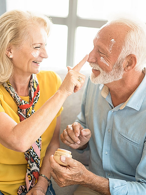 Gesichtscreme selber machen - Anleitung und Tipps