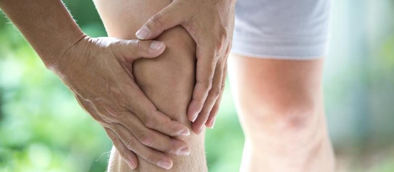Arthrose & Gelenkschmerzen