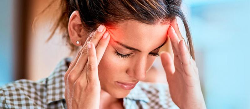 Schmerzen & Migräne vorbeugen
