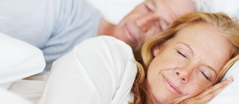 Besser schlafen & Energie steigern