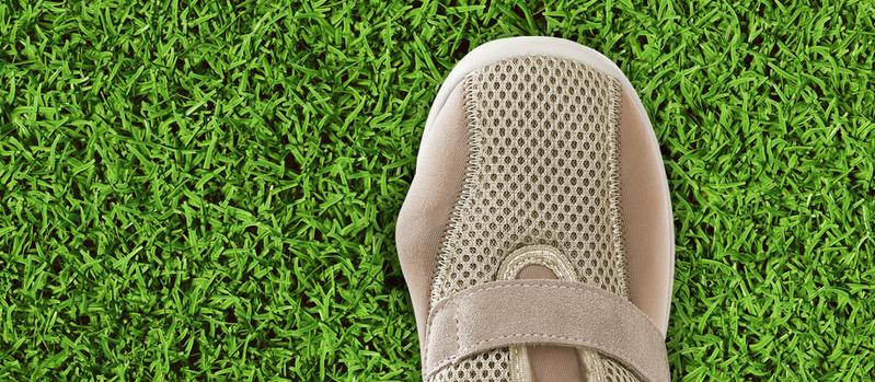 Hallux Schuhe