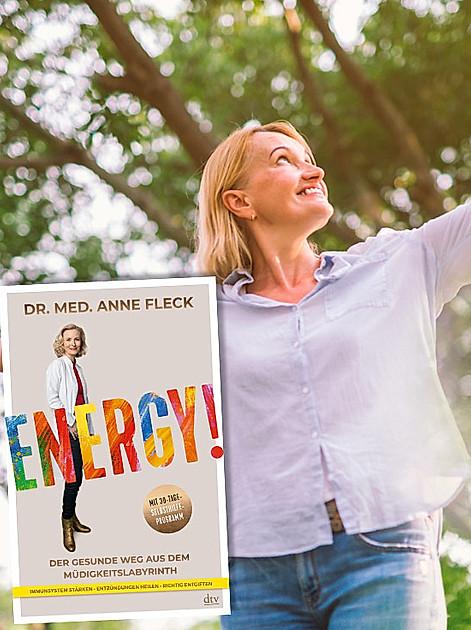 neues Buch Anne Fleck