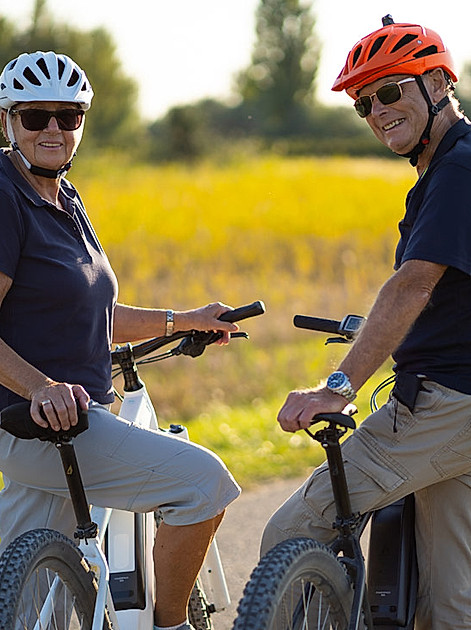 E-Bike Versicherung: Das ist Pflicht und das sinnvoll
