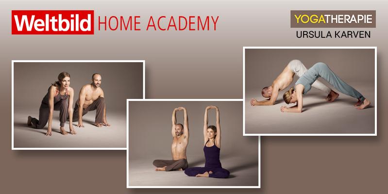 Yogatherapie Ursula Karven