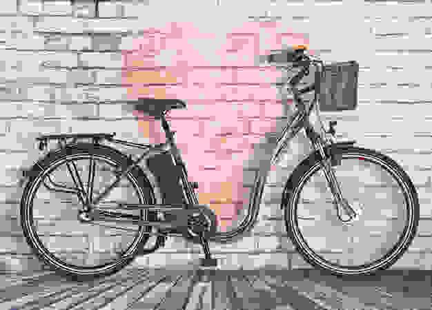 Komfort E-Bikes