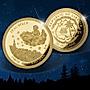 Goldmünzen Märchen Brüder Grimm (Weltbild Edition)