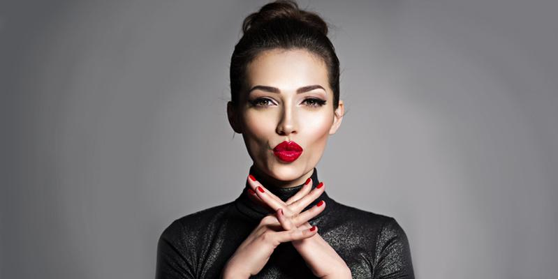Make-up & Parfüm