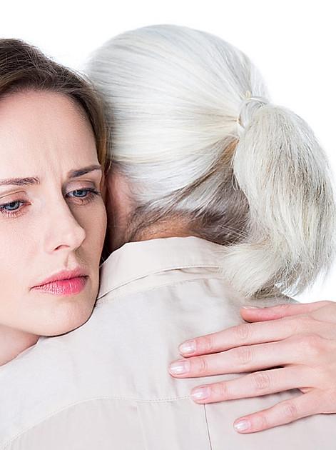 Diese Hilfen gibt es für die Pflege von Angehörigen