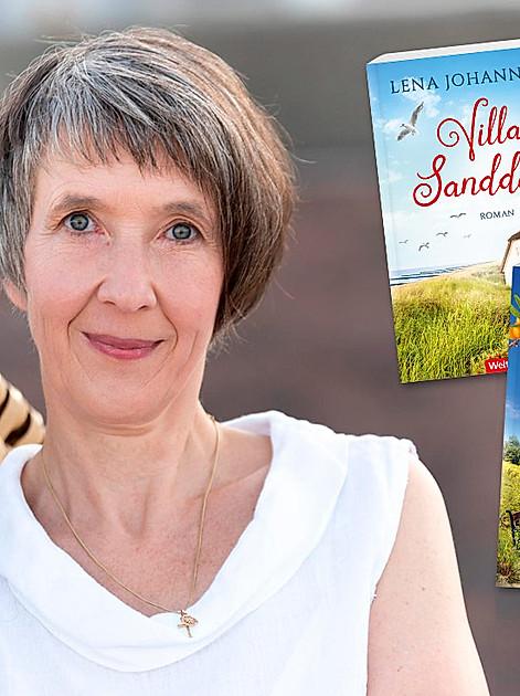 Die Sanddorn-Reihe 3 Bände - Sanddornsommer / Villa Sanddorn / Sanddorninsel