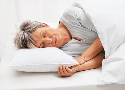 Komfort Pflegebett