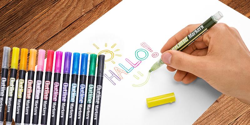 Stifte & Schreibwaren