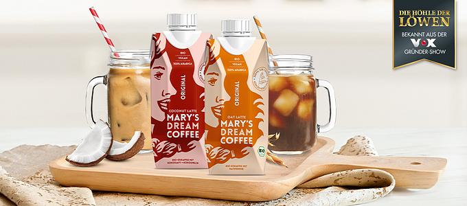Mary's Coffee Kaffee Dream (07.06.2021)