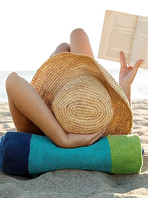 Neue Urlaubs-Lesetipps zum Wegträumen von Franziska Kurz