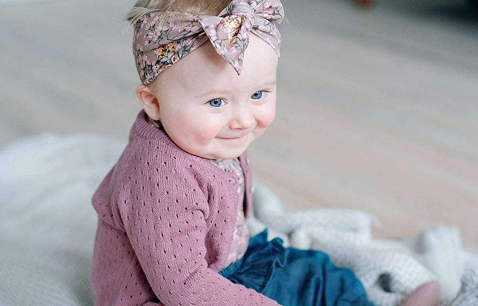 Hust & Claire - Babykollektion HW21