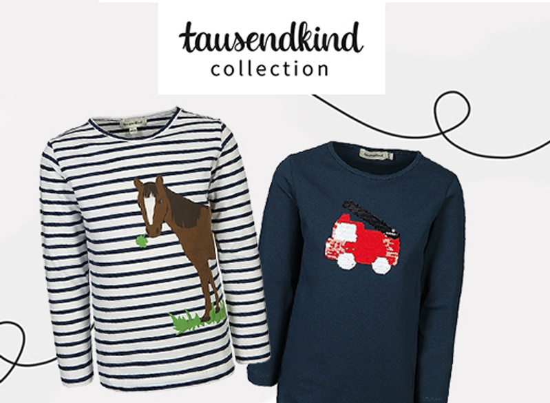 tausendkind collection