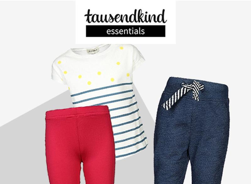 tausendkind essentials