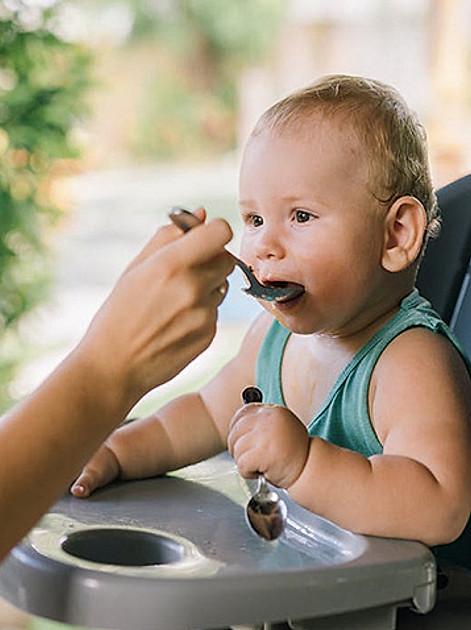 Alles was Sie zum Thema Beikost beei Babys wissen sollten
