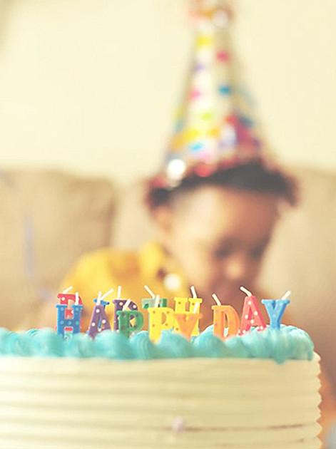 Tipps damit die Geburtstagsparty ein voller Erfolg wird