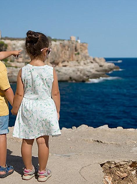 So wird der Urlaub mit Kindern perfekt