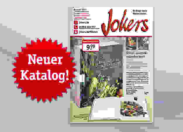 Jokers Online-Katalog
