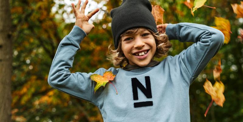 Kinderkleidung Herbst