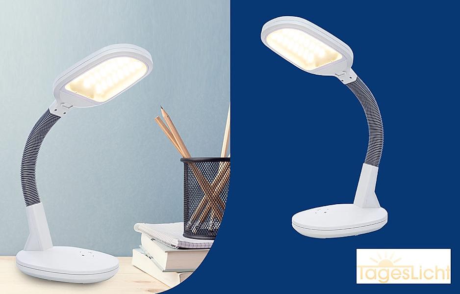 LED Tageslichtlampe